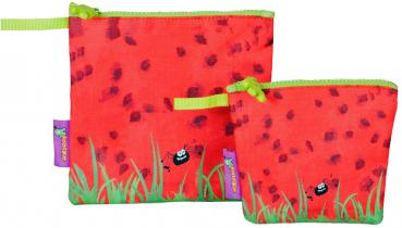 wildpack junior Snack Pack (2er Set) - Dinosaurier